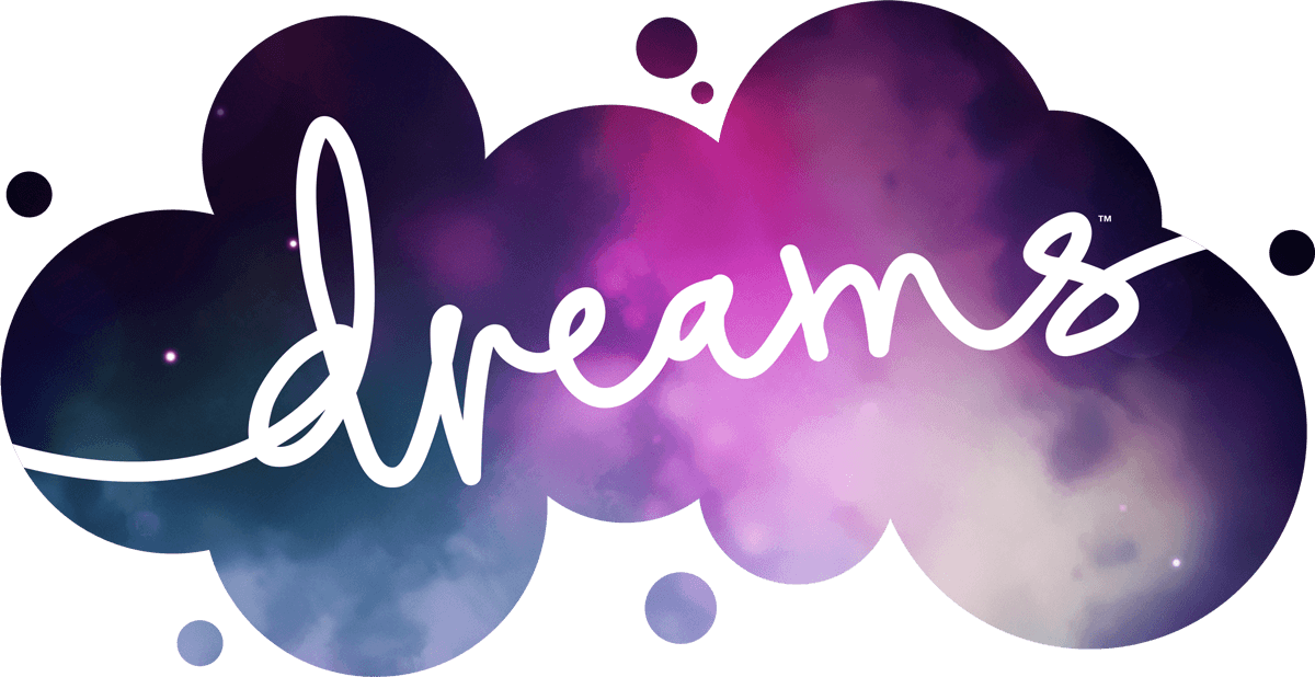 mediamolecule on dream room design games