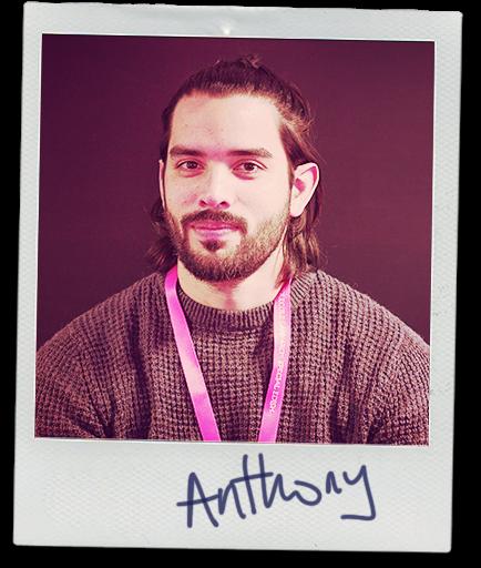 Anthony Bristol