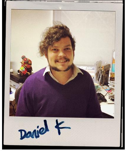 Daniel Kidney