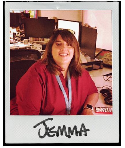 Jemma Harris
