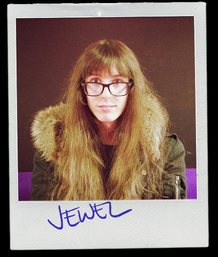 Jewel Leffley