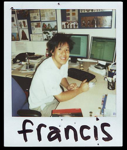 Francis Pang