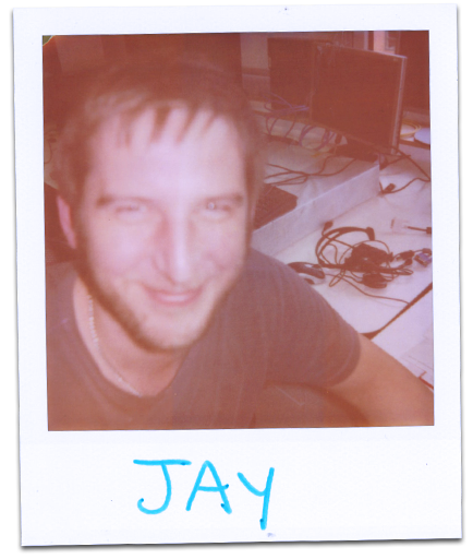 Jay Atkins