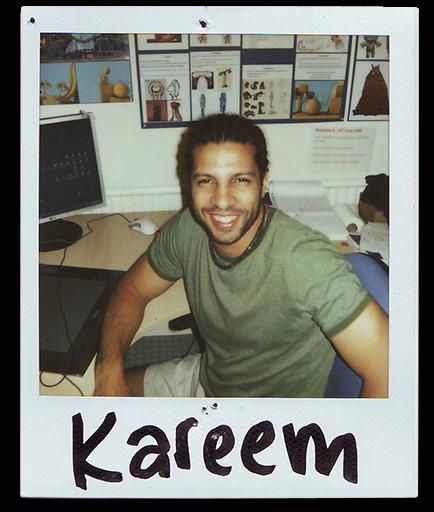 Kareem Ettouney