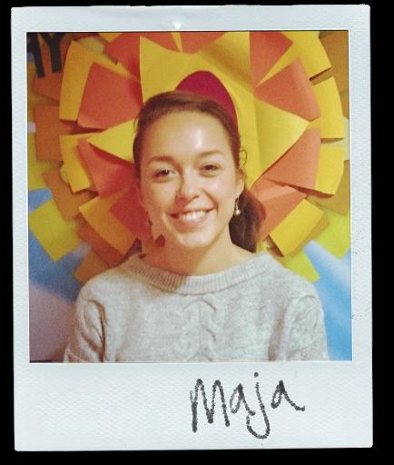 Maja-Lisa Kehlet Hansen