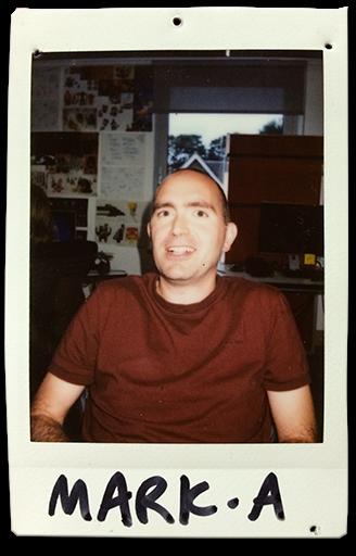 Mark Zarb-Adami