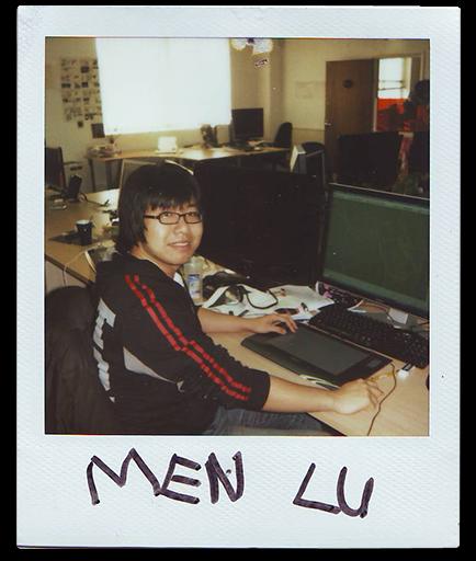 Men Lu
