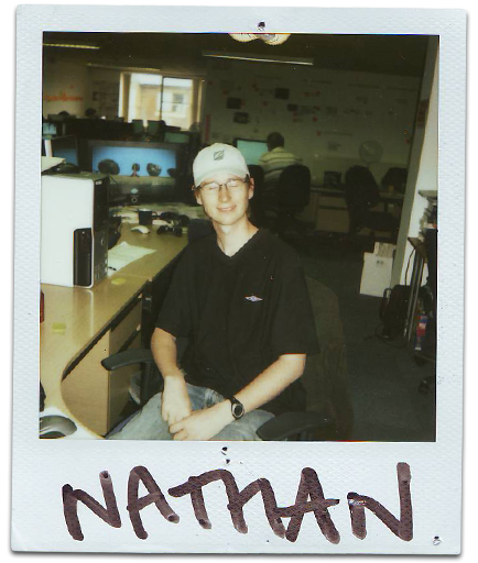 Nathan Ruck