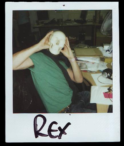 Rex Crowle