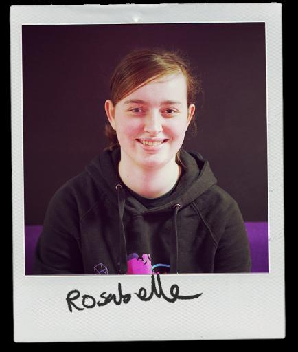 Rosabelle Armstead
