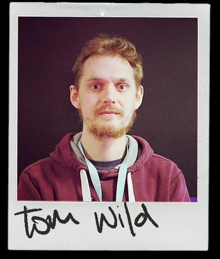 Thomas Wild